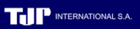TJP International Logo