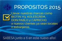 Propositos SABESA 2015